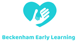 The Beckenham Early Learning logo.